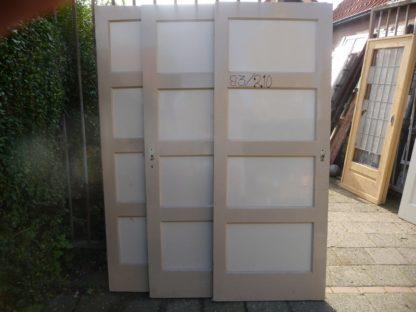 LEEN_Oude bouwmaterialen_3 paneeldeuren 100.10.100630