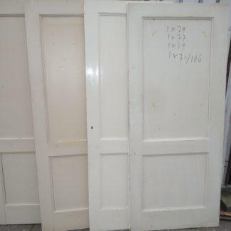 LEEN_Oude bouwmaterialen_4 oude deuren 100.10.101393