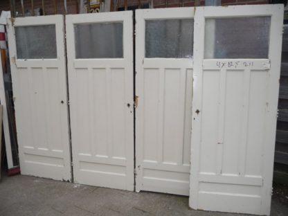 LEEN_Oude bouwmaterialen_4 paneeldeuren 100.90.102093