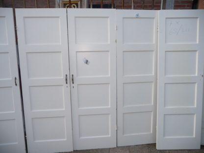 LEEN_Oude bouwmaterialen_4 vaks Bruynzeel deuren 100.50.102054