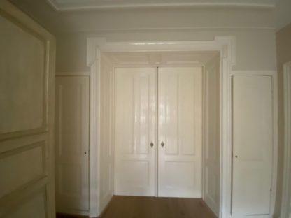 LEEN_Oude bouwmaterialen_Set ensuite deuren A96095