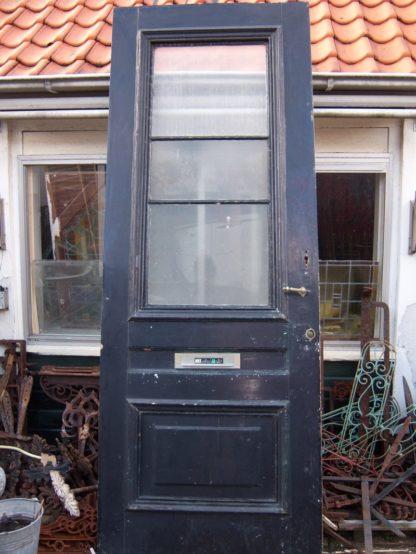 LEEN_Oude bouwmaterialen_Antieke voordeur 100.60.100305