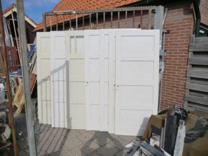 LEEN_Oude bouwmaterialen_Bruynzeel paneeldeur 100.50.102372
