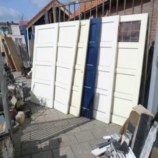 LEEN_Oude bouwmaterialen_Bruynzeel paneeldeuren  100.50.102368
