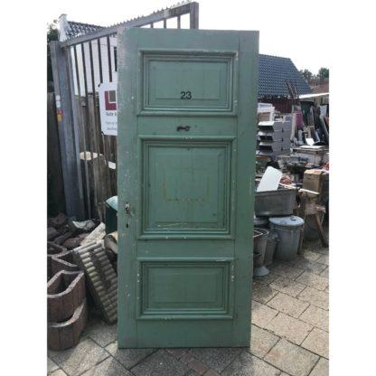 LEEN_Oude bouwmaterialen_Paneel deur C45634