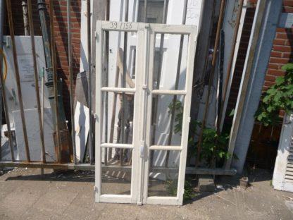 LEEN_Oude bouwmaterialen_Dubbel raam 156 x 78 800.110.100872