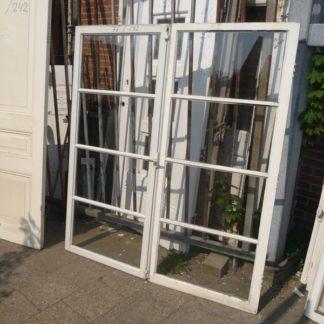 LEEN_Oude bouwmaterialen_Dubbel raam 172 x 76 800.110.100806