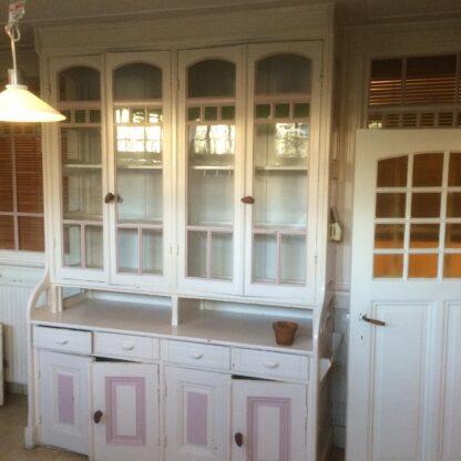 LEEN_Oude bouwmaterialen_Keukenkast E54768