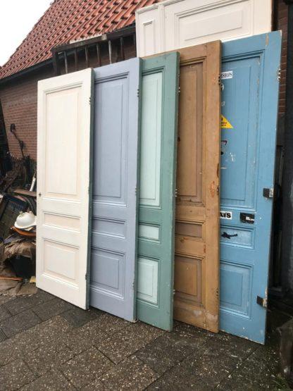 LEEN_Oude bouwmaterialen_3 vaks deuren E78170