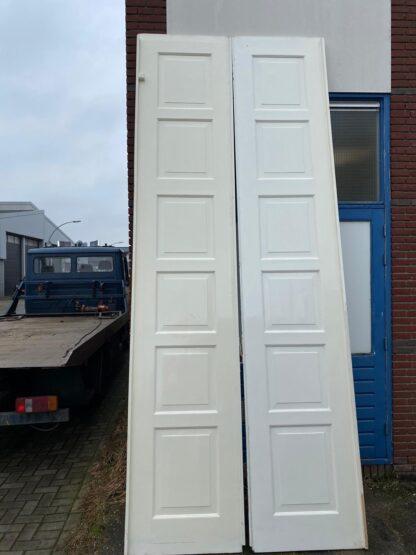 LEEN_Oude bouwmaterialen_Raamluiken 8 stuks E85647