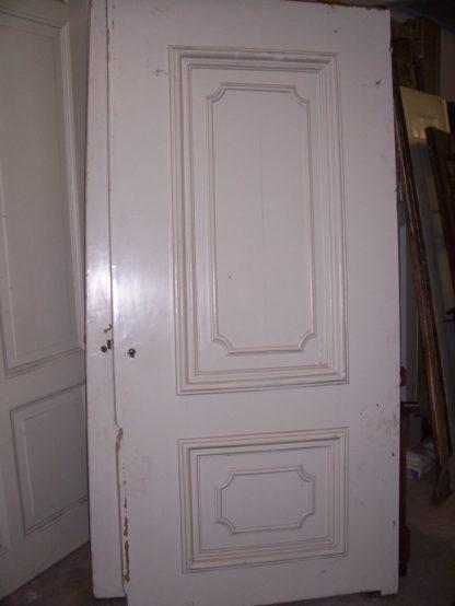 LEEN_Oude bouwmaterialen_Eiken deur 100.120.100236