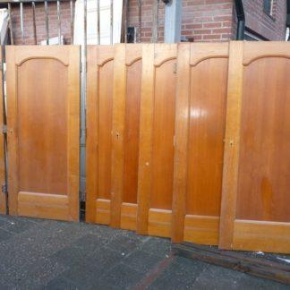 LEEN_Oude bouwmaterialen_Eiken paneeldeur 100.120.101312
