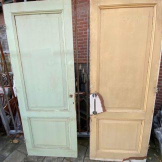 LEEN_Oude bouwmaterialen_2 vaks deur F75848