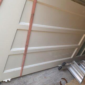 LEEN_Oude bouwmaterialen_6-vaks deur met glas G28971