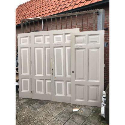 LEEN_Oude bouwmaterialen_Deurenset G60101