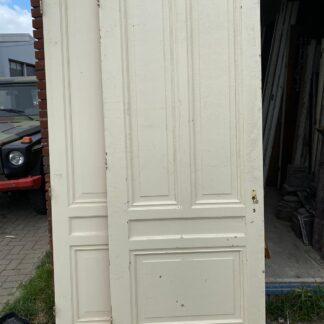 LEEN_Oude bouwmaterialen_3-vlaks paneeldeur set van 20 G93369