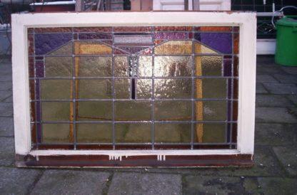 LEEN_Oude bouwmaterialen_Glas-in-Lood raam 300.10.100453
