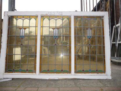 LEEN_Oude bouwmaterialen_Glas in Lood Raam 300.10.101536