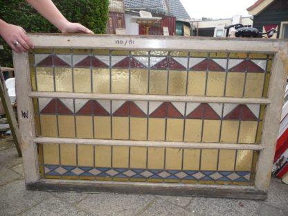 LEEN_Oude bouwmaterialen_Glas in lood paneel 300.20.101964