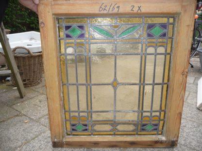 LEEN_Oude bouwmaterialen_Glas in lood paneel 300.20.101968