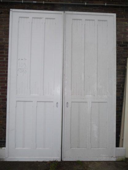 LEEN_Oude bouwmaterialen_Grote schuifdeuren 100.120.101831