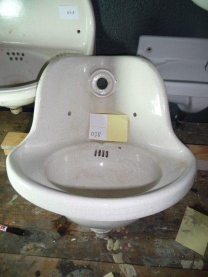 LEEN_Oude bouwmaterialen_Hoekfonteintje Toilet 600.20.101605