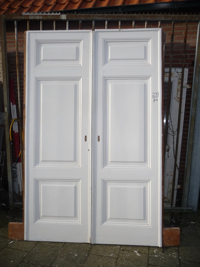 Oude deur te koop affordable oude dubbele deuren setjes for Top deuren
