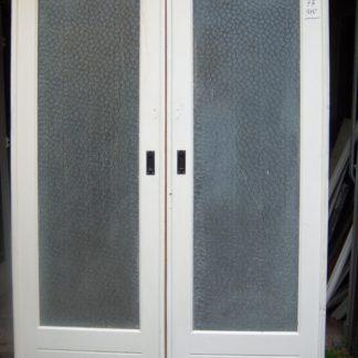 LEEN_Oude bouwmaterialen_Kamer en suit deuren mer glas 100.30.100349