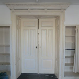 LEEN_Oude bouwmaterialen_Kamer en suite met ombouw 100.30.102289