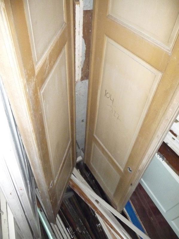 Kamer en suite set kamer en suite deurensets deuren te koop bij leen oude bouwmaterialen - Kamer jaar oude jongen ...