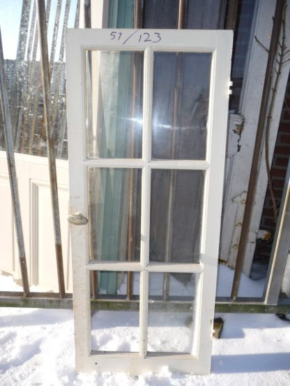 LEEN_Oude bouwmaterialen_Keukenkast deur 100.90.101282