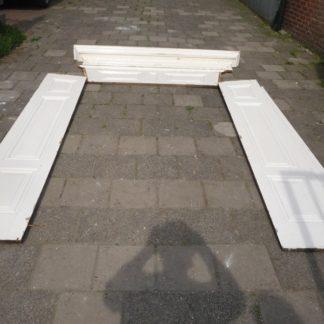 LEEN_Oude bouwmaterialen_Lijstwerk ombouw kamer en suit 100.30.100824