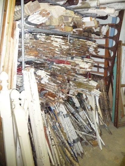 LEEN_Oude bouwmaterialen_Metalen trapspijlen 500.20.101449