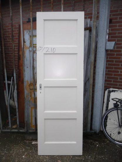 LEEN_Oude bouwmaterialen_Oude deur 100.50.101753