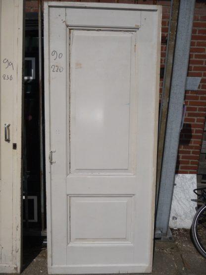 LEEN_Oude bouwmaterialen_Oude deur paneel 100.10.102202