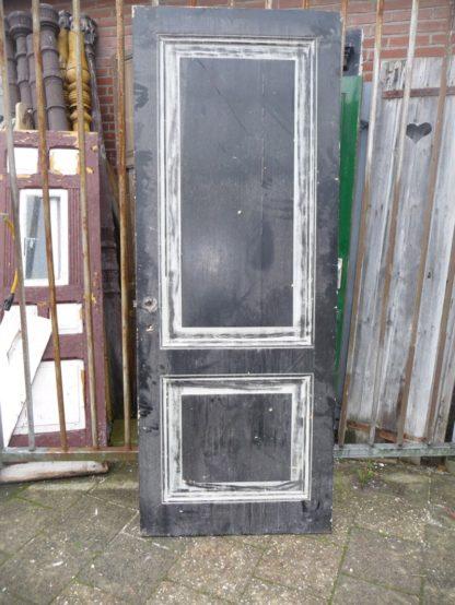 LEEN_Oude bouwmaterialen_Oude paneel deur 100.90.101650