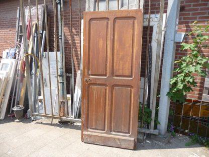 LEEN_Oude bouwmaterialen_Oude paneeldeur 100.10.100876