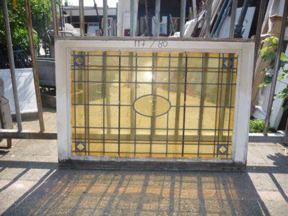 LEEN_Oude bouwmaterialen_Paneel glas-in-lood 300.10.100896