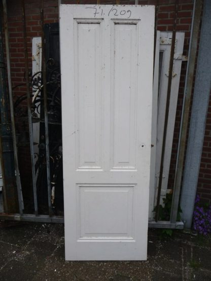 LEEN_Oude bouwmaterialen_Paneeldeur 6 stuks 100.10.100149