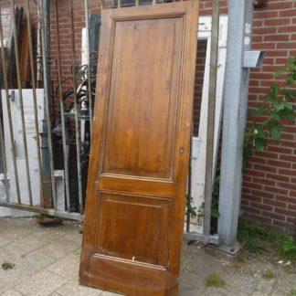 LEEN_Oude bouwmaterialen_Paneeldeur houtkleurig 100.10.100182