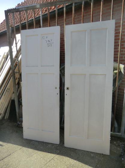 LEEN_Oude bouwmaterialen_Paneeldeuren  100.10.102268