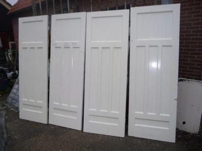 LEEN_Oude bouwmaterialen_Set deuren 100.50.101760