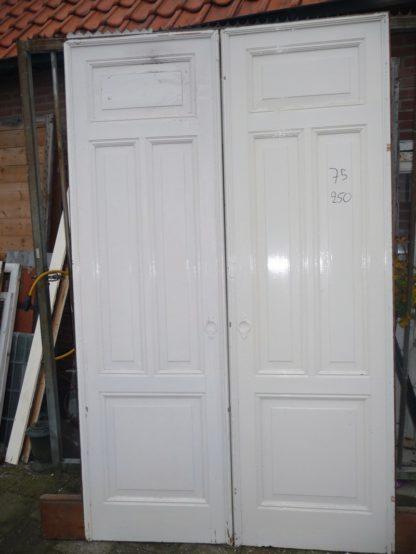 LEEN_Oude bouwmaterialen_Set kamer en suit deuren 100.30.101102