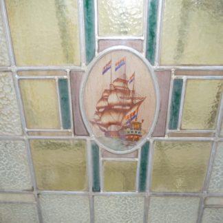 LEEN_Oude bouwmaterialen_Set maritieme panelen detail 300.10.101166