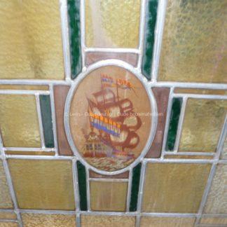 LEEN_Oude bouwmaterialen_Set maritieme panelen detail 300.10.101167