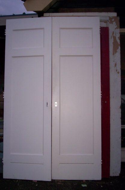 LEEN_Oude bouwmaterialen_Set oude deuren 100.70.100467