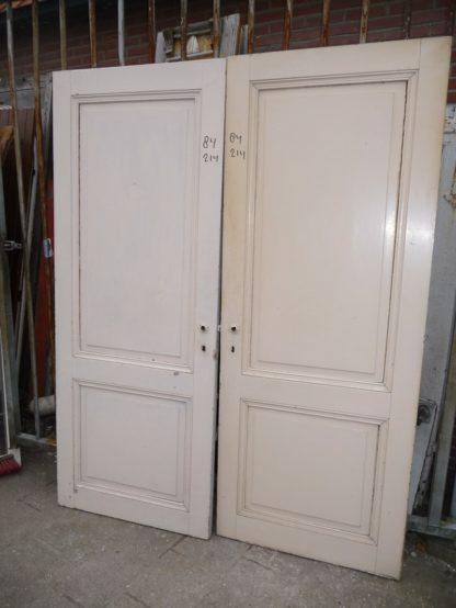 LEEN_Oude bouwmaterialen_Set oude deuren 100.70.102091