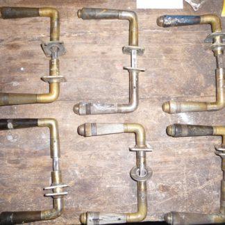 LEEN_Oude bouwmaterialen_Set oude klinken 200.30.102216