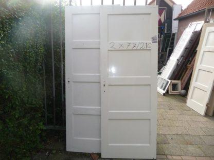LEEN_Oude bouwmaterialen_Set paneeldeuren 100.10.100629