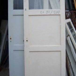 LEEN_Oude bouwmaterialen_Set paneeldeuren met glas 100.120.100362